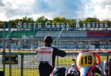 ACI Sport, Kart, Corberi