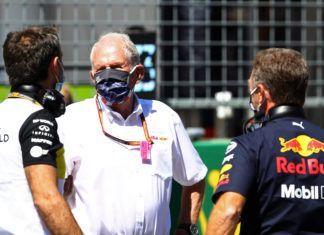 Renault, Red Bull, F1