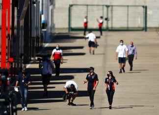 F1, Andrea Iannone, Norman Nato