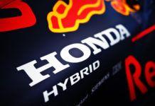 Honda, F1