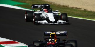 Honda, Red Bull, F1
