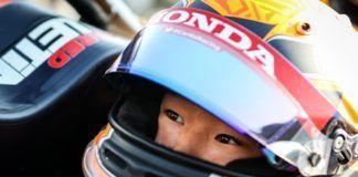 Yuki Tsunoda, Honda, Red Bull, F1