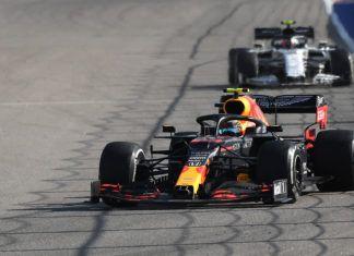 F1, Christian Horner, Red Bull, Alexander Albom