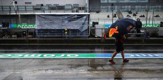 Eifel GP, F1, Mercedes