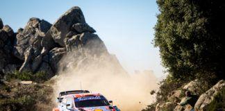 WRC, Dani Sordo