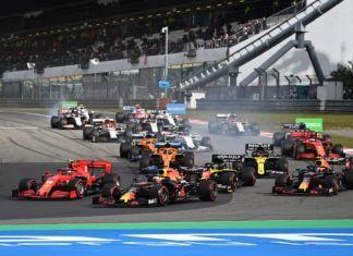 Helmut Marko, Honda, Red Bull