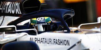 F1, Pierre Gasly