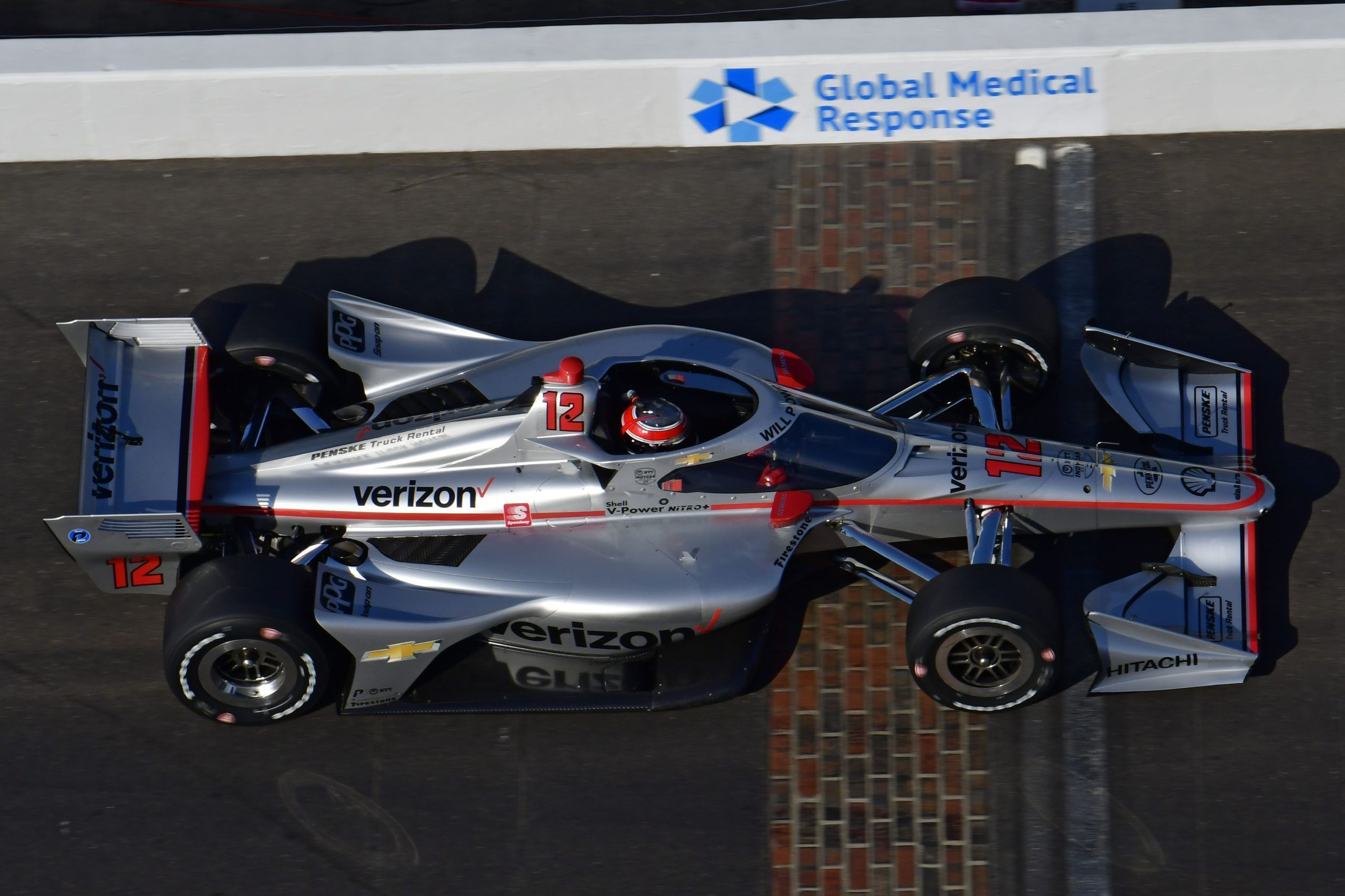 Will Power, Team Penske, IndyCar 2020