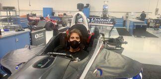 Antonio Felix Da Costa, Rahal Letterman Lanigan Racing, IndyCar 2020