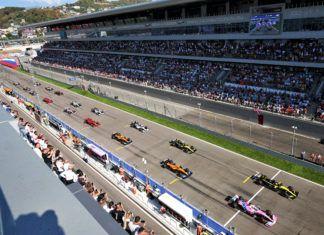 McLaren, Andreas Seidl, Racing Point, Renault
