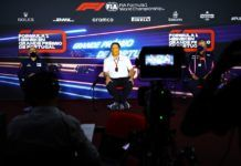 F1, Zak Brown, Otmar Sazfnauer, Franz Tost, McLaren, Racing Point, AlphaTauri