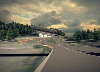 Spa-Francorchamps, WRC, Monza