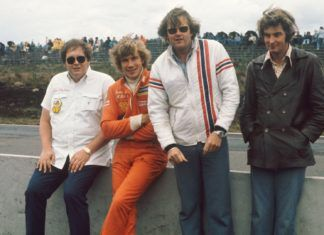 Hesketh, F1, F1 Beyond The Grid