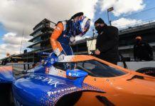 Scott Dixon, CGR, IndyCar 2020