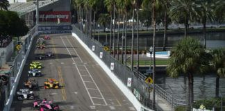 IndyCar 2020, Scott Dixon