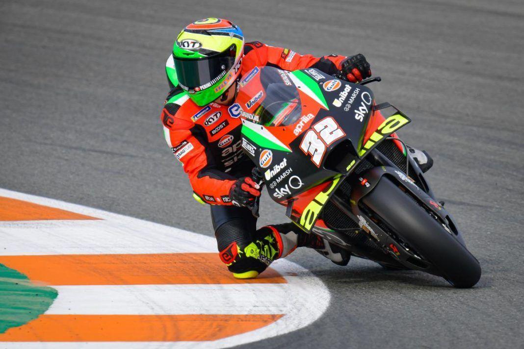 Savadori named as Aprilia rider in provisional 2021 MotoGP ...