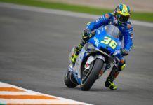 Joan Mir, MotoGP, European GP