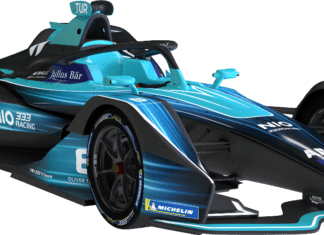 NIO, NIO 333, Tom Blomqvist, Formula E