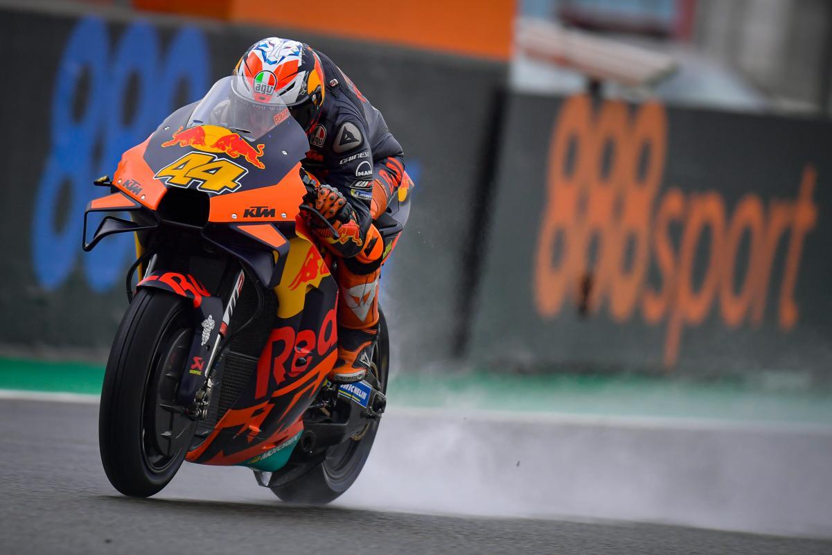 MotoGP, Pol Espargaro