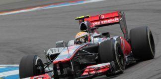 F1, F1 Nation, Lewis Hamilton