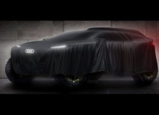 Audi, Formula E, Dakar, LMDh