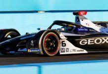 Sergio Sette Camara, Formula E, Dragon Penske Autosport