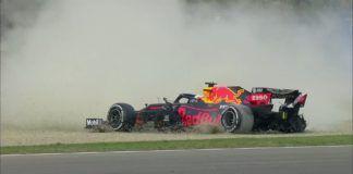Pirelli, Max Verstappen, Christian Horner