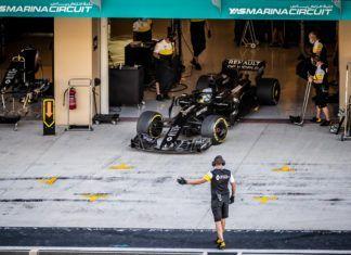 Fernando Alonso, Renault, Pirelli, Mario Isola