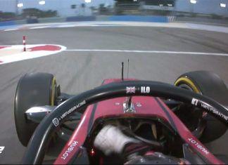 F2, Formula E