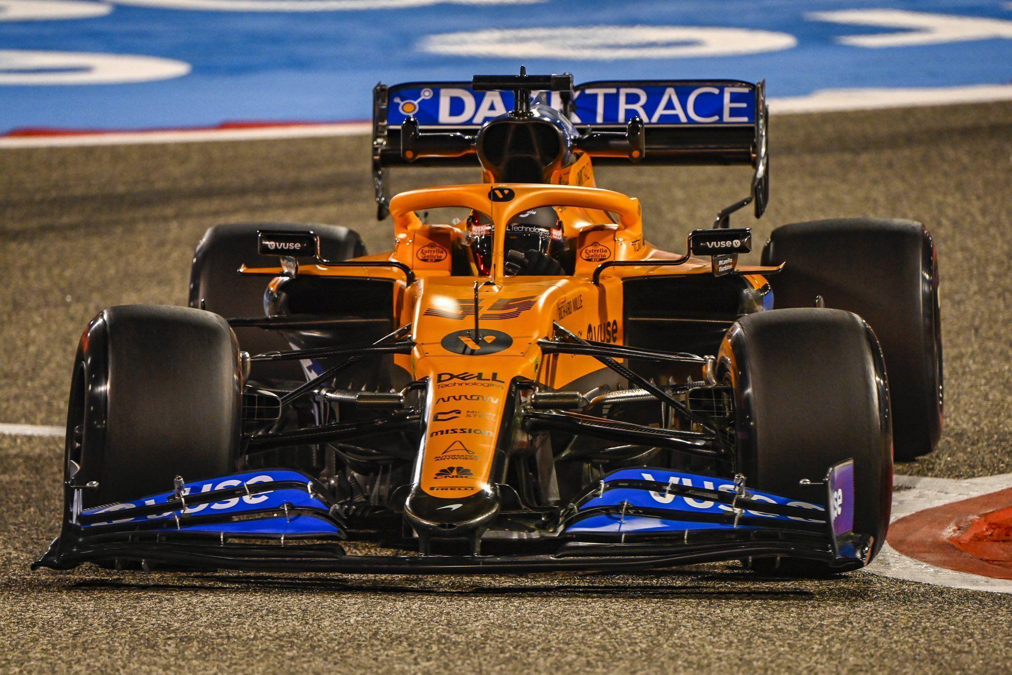 F1, Bahrain GP