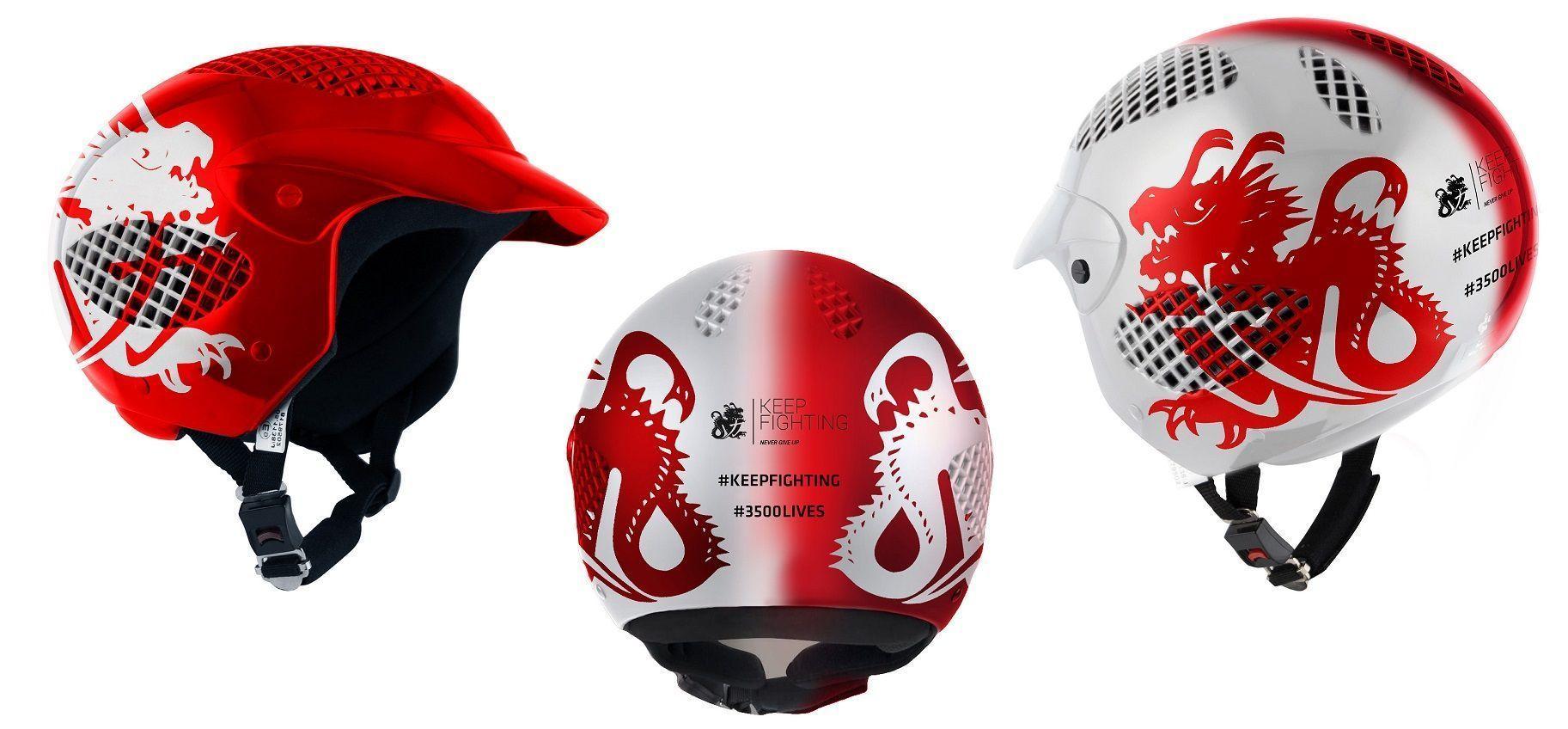 Michael Schumacher, FIA, Keep Fighting, F1 2020