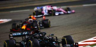 F1, Bahrain GP, Lewis Hamilton