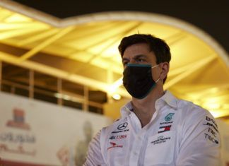 Toto Wolff, F1