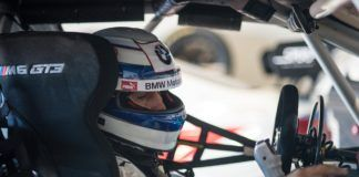 F1, Alessandro Zanardi, Saudi Arabia