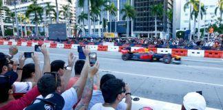 F1, Miami GP, Miami