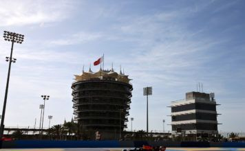 F1, Bahrain