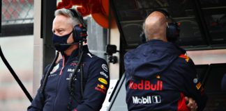 Red Bull, F1, Jonathan Wheatley, Robert Kubica