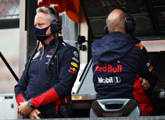 Red Bull, F1, Jonathan Wheatley, Robert Kubica