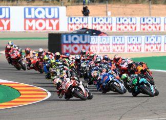 MotoGP, MotoGP 2021