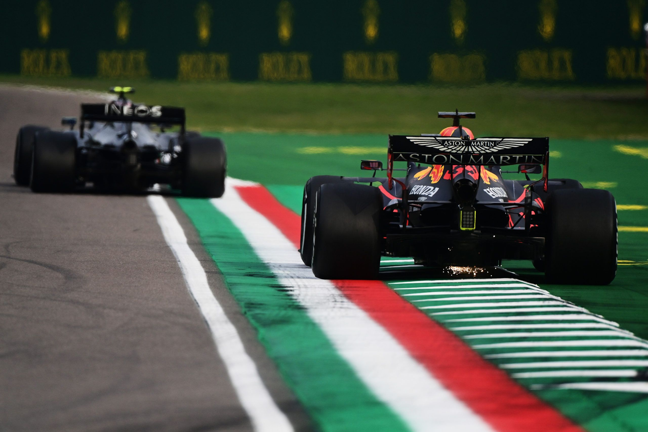 Verstappen Talks Rb16 S Stability Issues Doesn T See 2021 As Breakthrough