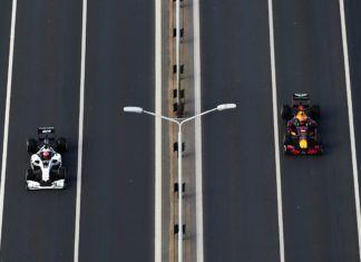 Alexander Albon, Pierre Gasly, Williams, Red Bull, F1