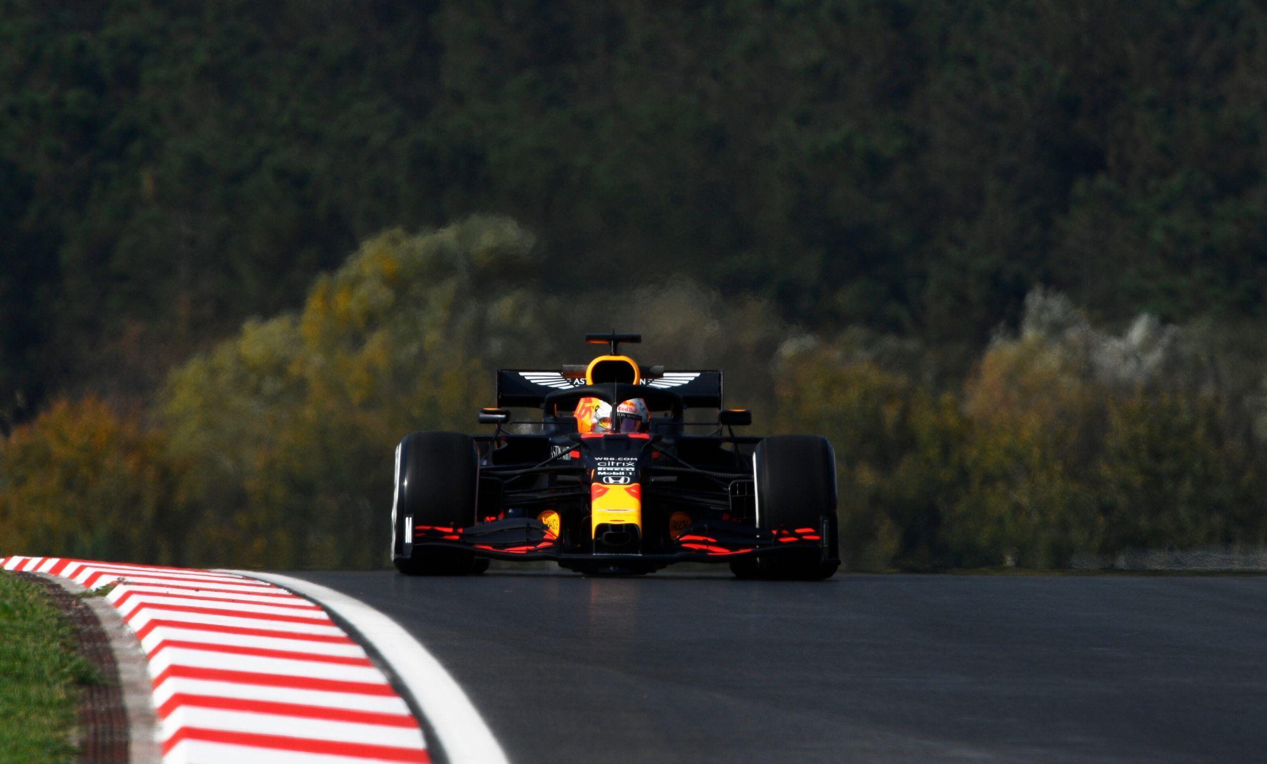 Turkish GP, F1, Max Verstappen
