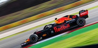 Turkish GP, F1, Max Verstappen