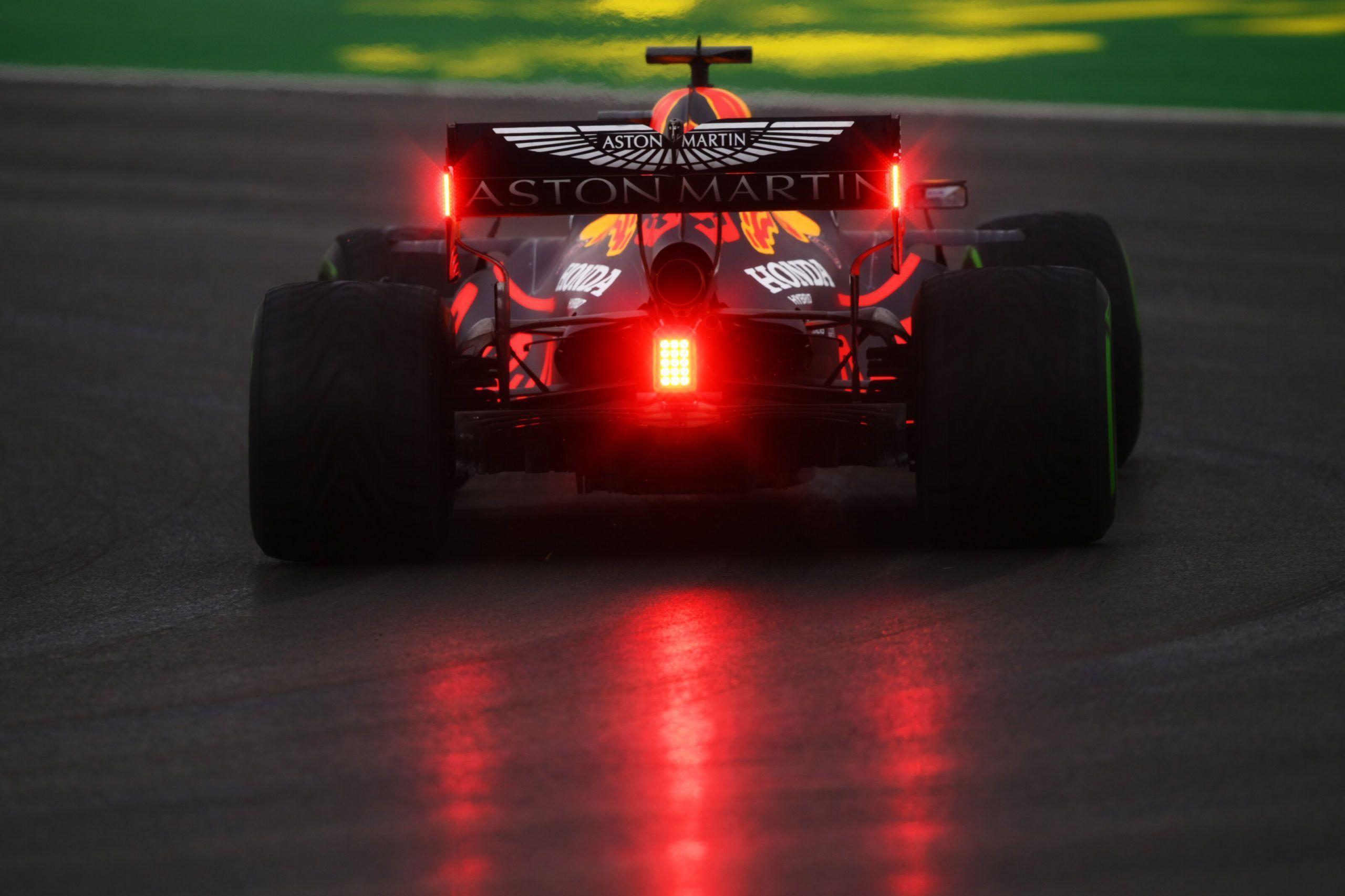 F1, Turkish GP, Max Verstappen