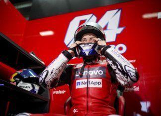 Andrea Dovizioso, MotoGP