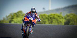 MotoGP, Miguel Oliveira