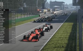 F1, F1 ESports