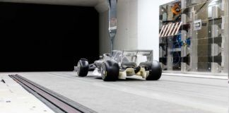 F1, Wind Tunnels, CFD
