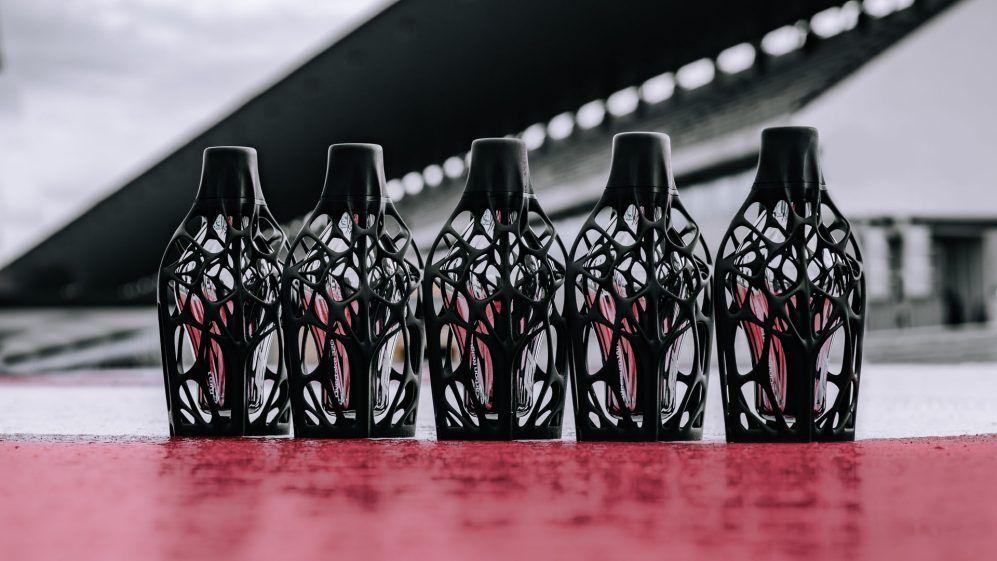 F1, Designer Parfums