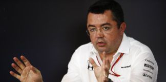 Eric Boullier, F1, Beyond The Grid